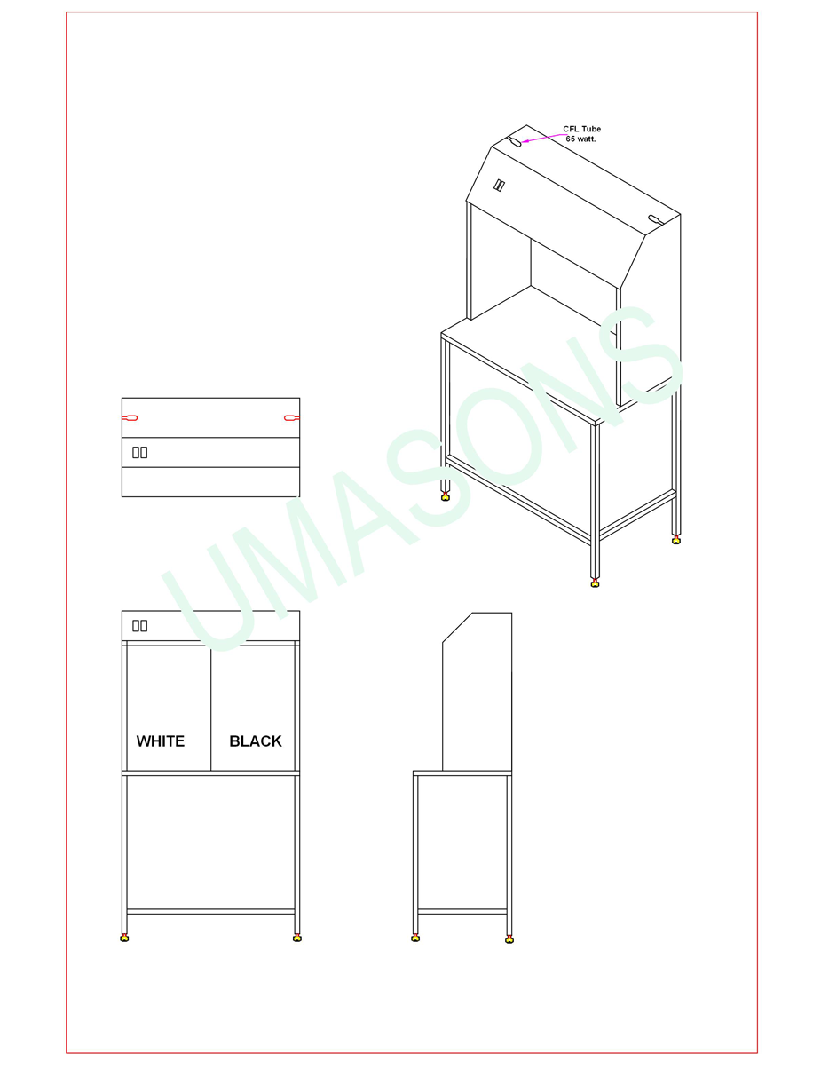 Packing Area Furniture